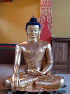 Retreat Centre Buddha