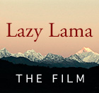 Lazy Lama Film