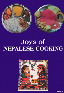 joys of nepalese cooking