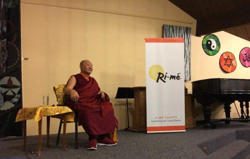 RTR at Rime Society, Boulder, Colorado US